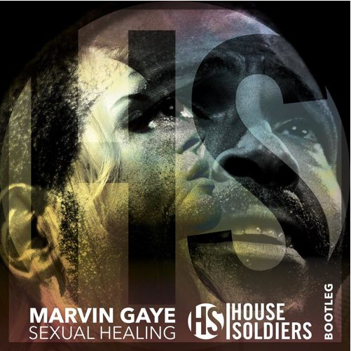 Marvin gaye sexualing healing house remix